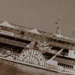 Se hunde el Crucero Paraguay