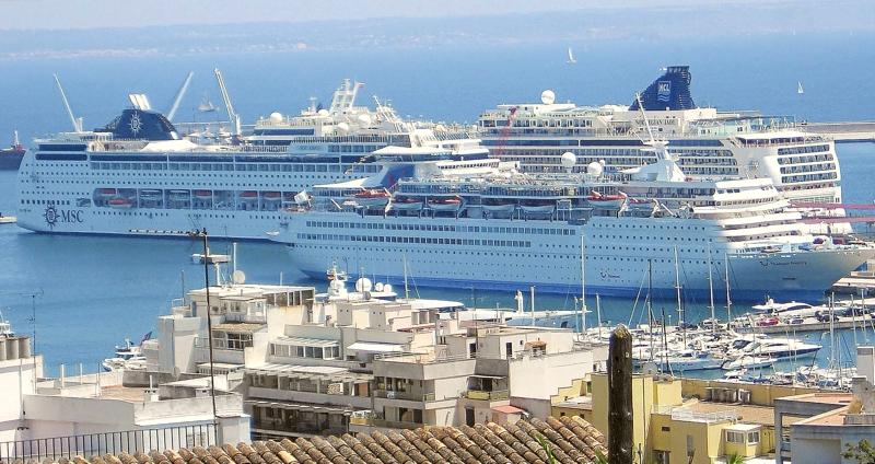 España-Palma-de-Mallorca