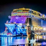 El Norwegian Bliss