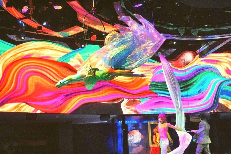 MSC-Cirque-Du-Soleil