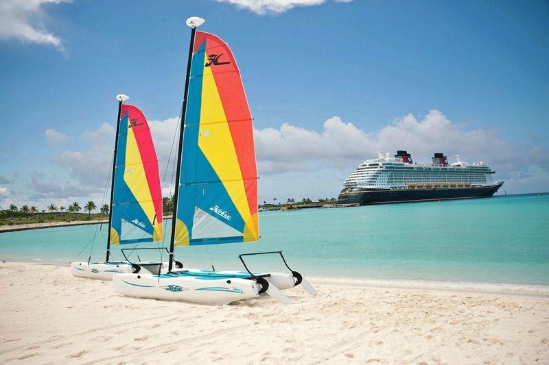 El turismo es la mayor fuente de empleo de las Islas Vírgenes Británicas.
