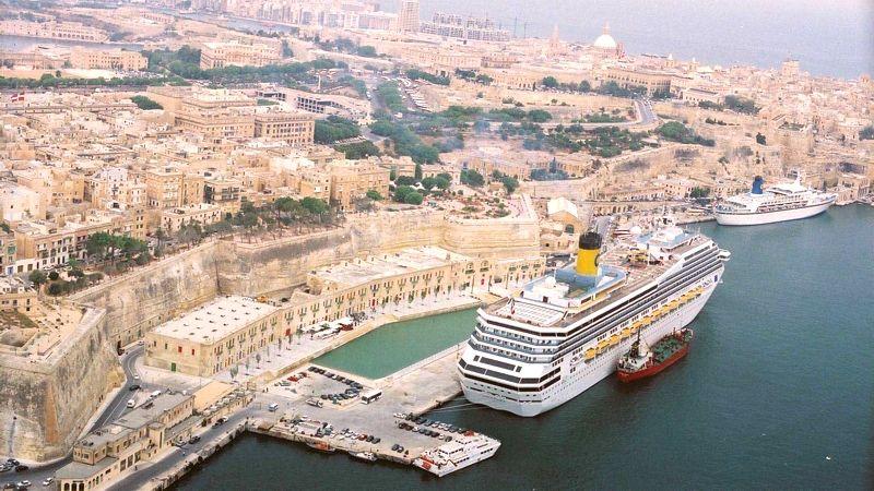 Los Cruceros y la Economía Europea
