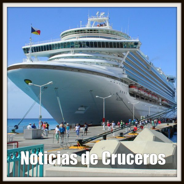 Noticias de Cruceros y las Redes Sociales