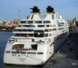 Seabourn Quest Video
