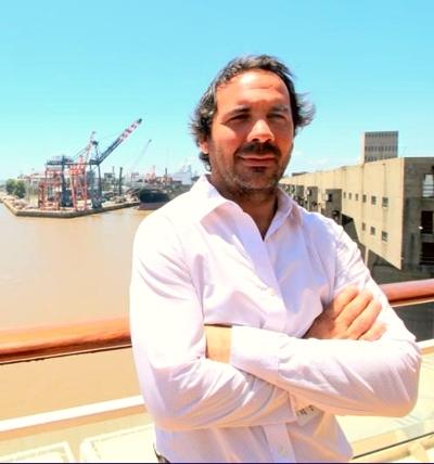Buenos Aires Gonzalo Mortola
