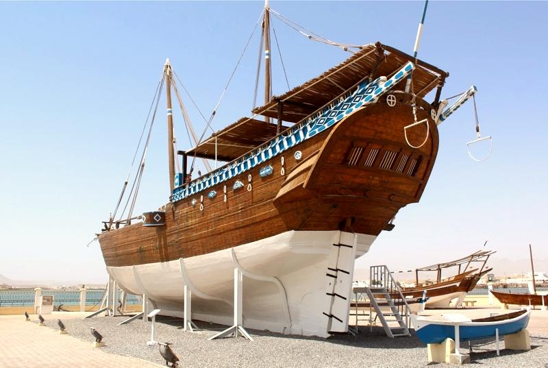 Destinos-Dhow-Sur-Oman