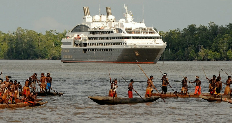 National Geographic Ponant Indonesia