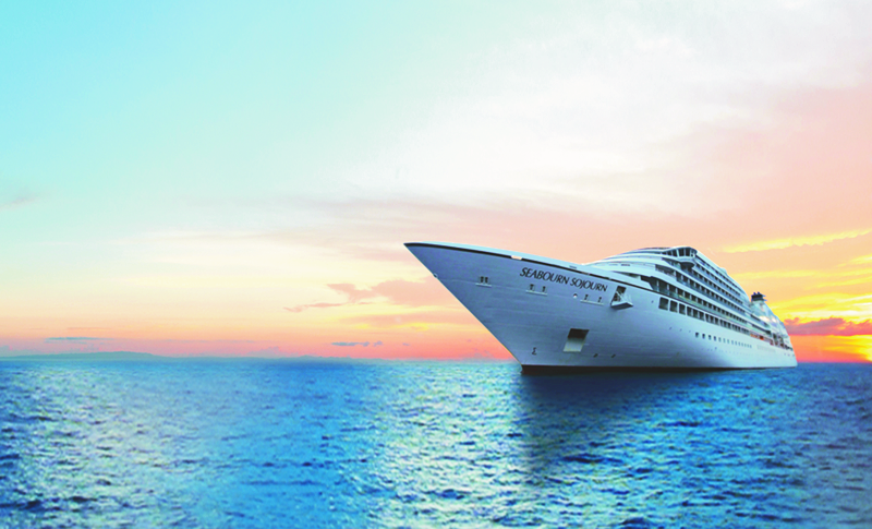 Seabourn Sojourn Cuba