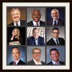 Presidentes y CEOs