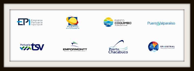 Puertos Chile
