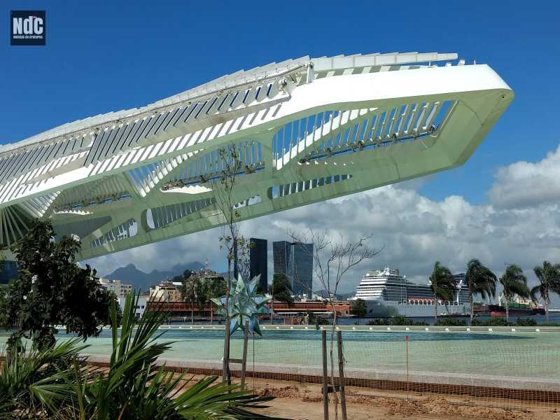 El Decreto Presidencial favorece las temporadas más largas de cruceros en Brasil.