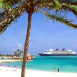 Caribe Disney Magic