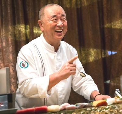 Gourmet-Nobu-Matsuhisa