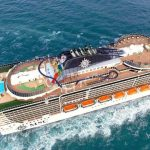 MSC World Cruise MSC Magnifica 1