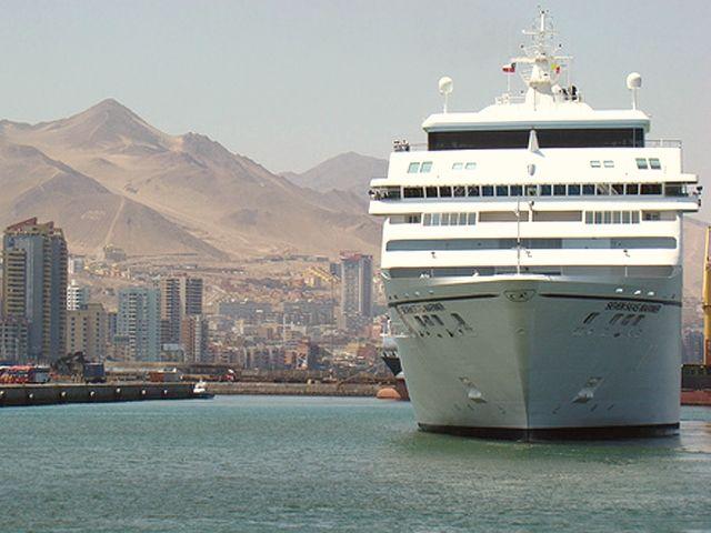 Pacífico Sur Antofagasta