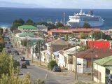 Pacífico Sur Punta Arenas