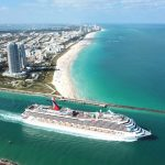 Puerto de Miami Carnival Glory