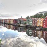 Temporada 2019 Nidelven Trondheim Norway