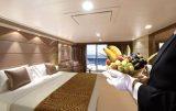 Ultralujo MSC Yacht Club