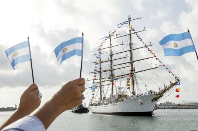 Fragata Libertad 2