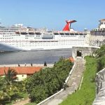 Industria de los Cruceros Cuba 1