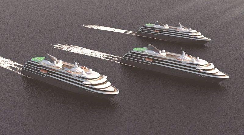 Mystic Cruises 3