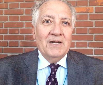 Rosario Claudio Caprile