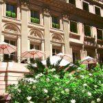 Hotel Palacio Duhau Park Hyatt