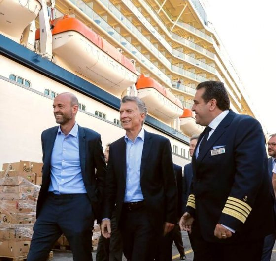 Celebrity Eclipse Macri 2