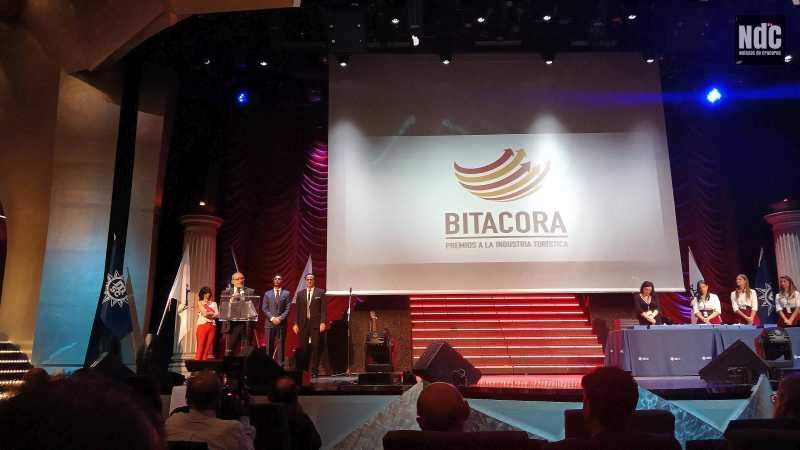 Premios Bitácora 2018