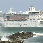 Milagro de Navidad - Empress of the Seas 1