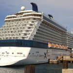 Puerto Madryn - Celebrity Eclipse 1