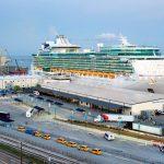 Terminales de Cruceros Galveston 1