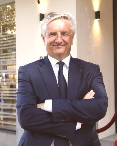 Velas Rígidas - Jean-Emmanuel Sauvée