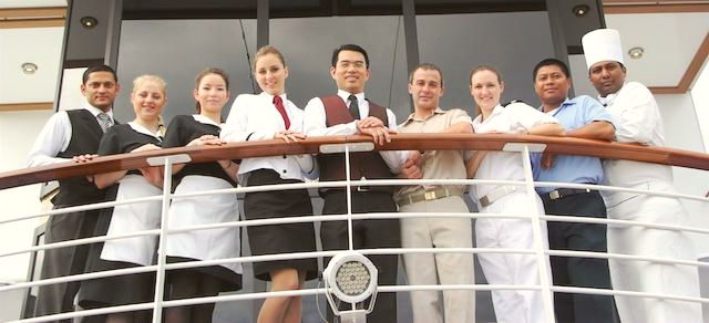 Zen Cruises Apollo Group