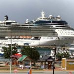 90 Mil Visitantes - Celebrity Eclipse