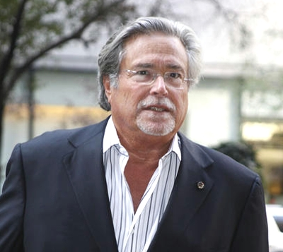 Adam Goldstein - Micky Arison