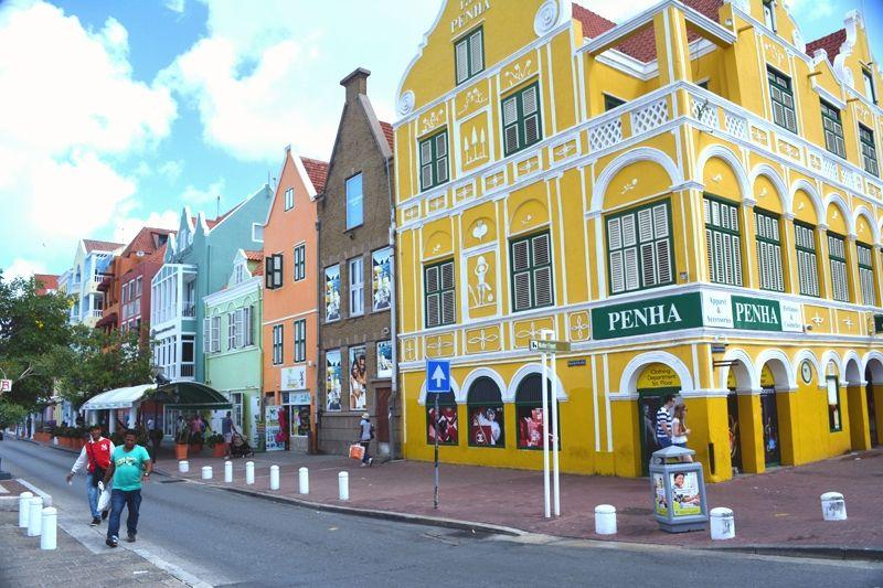 Curaçao 2