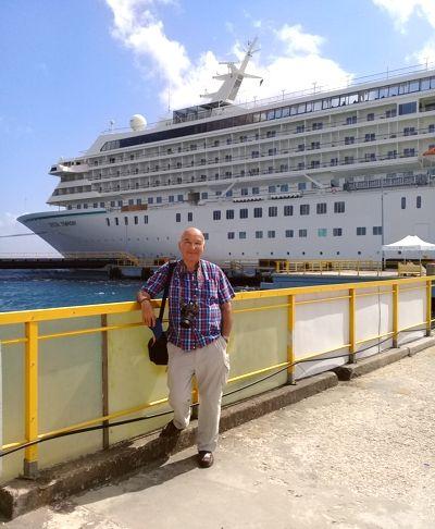 Curaçao - Guido Minerbi