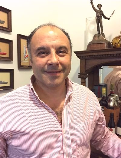 Glosario Marítimo - Alberto Gianola Otamendi