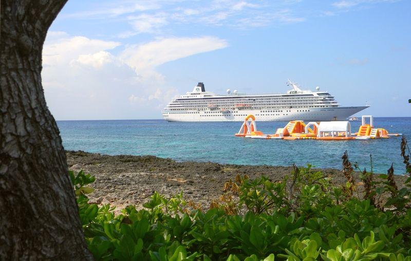 Grand Cayman Symphony 2