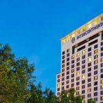 El Hotel Intercontinental fue sede del encuentro de Carnival Cruise Line y Oremar.