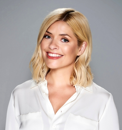 Southampton - Holly Willoughby