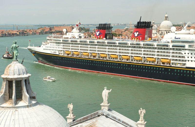 Venecia Empezará a Cobrar 2