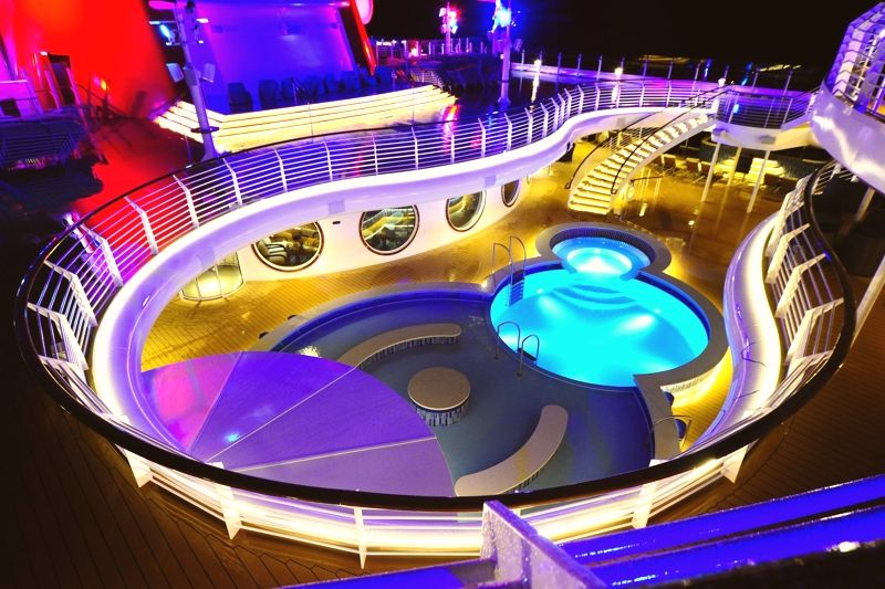 Cruise Ship Interiors Expo 2