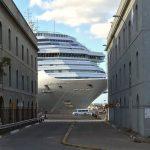 Más de Dos Cruceros - Montevideo 1