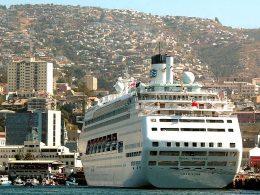 Seatrade Cruise Global - Valparaíso