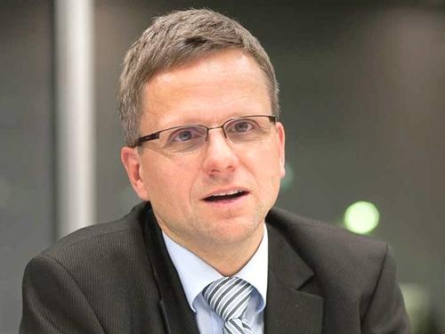 ABB - Peter Terwiesch
