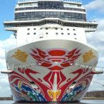 Norwegian Joy 1