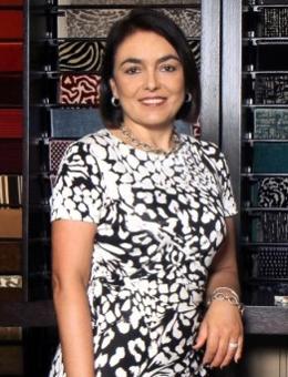 Celebrity Flora - Adriana Hoyos